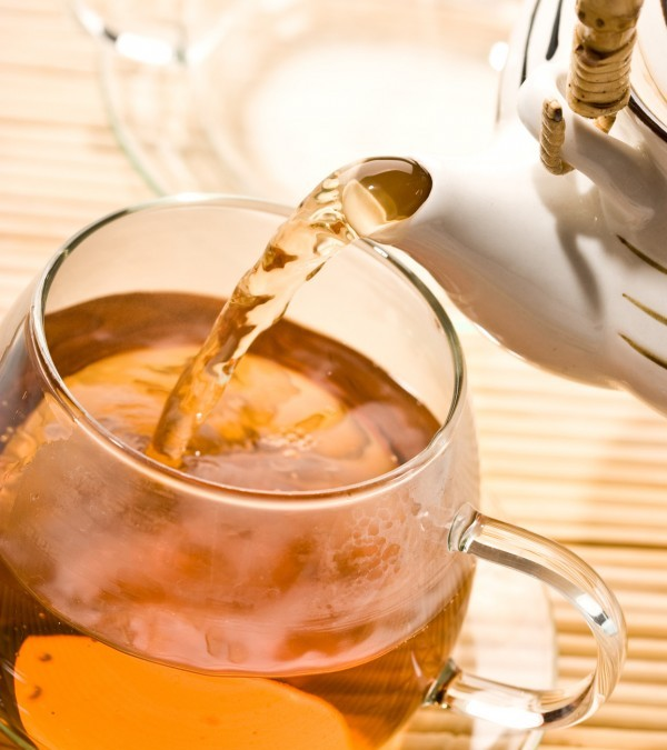 Steeping Your New Tea