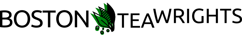 Logo Boston Teawrights 2015 (Two Toned)