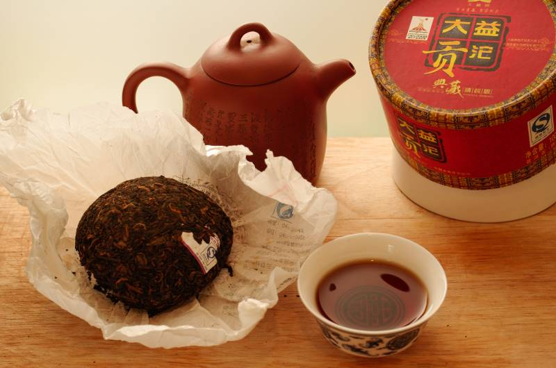 Pu-erh: An Introduction To China's Fermented Tea
